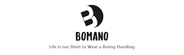 High quality handmade fashion accessories brand, style your day with Bomano