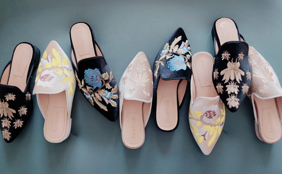 Muller womenamp;#39;s shoes