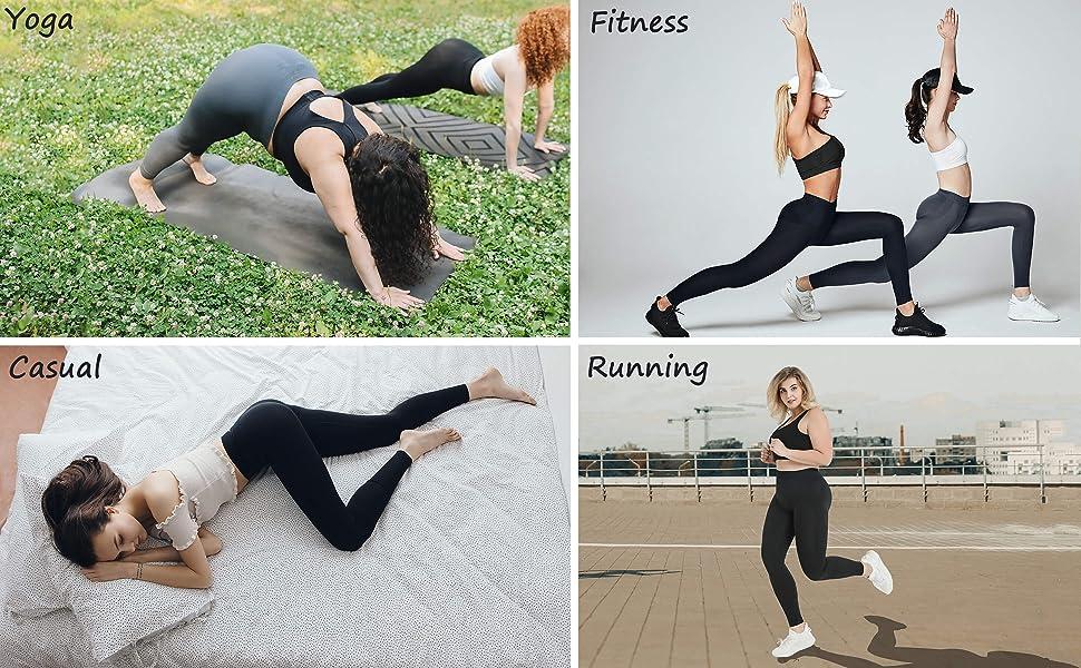 molyvivi tummy Control and Butt Lift Tights