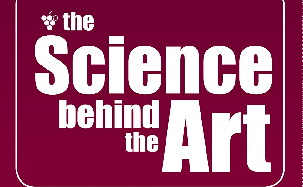 Science behind the art