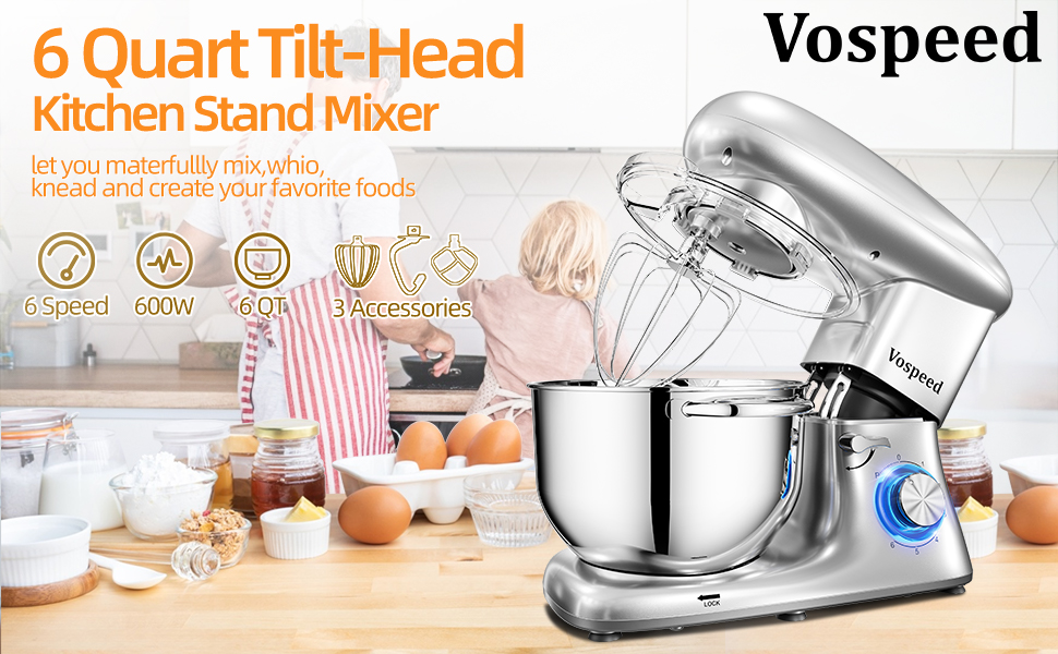 stand mixers clearance