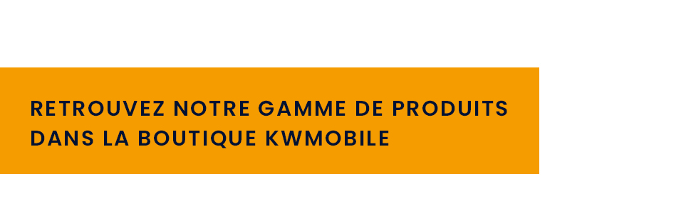 kwmobile footer