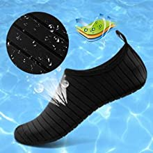water shoes for women