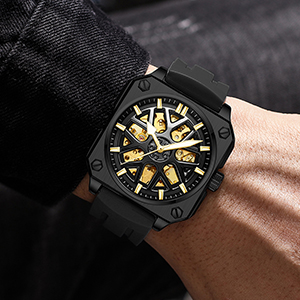 fashion business watch for men