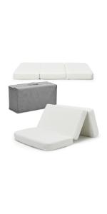 pack and play mattress pad