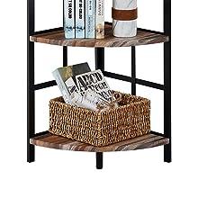 corner shelf for home office