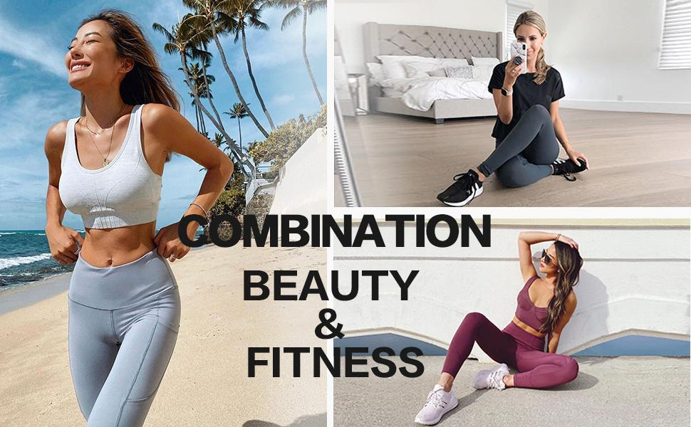 HZORI Yoga Pants Wishes To Let All Women To Be Confidence.