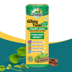 Zandu Giloy Tulsi Juice_2
