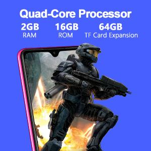 Quad Core Smartphone