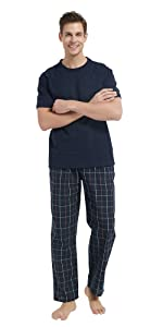 T-Shirt Men Pyjamas