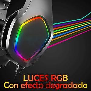 cascos gaming pc, cascos gaming inalambricos, cascos gaming ps5, cascos gaming ps4