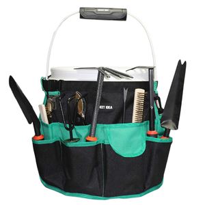 water-resistant tool bag