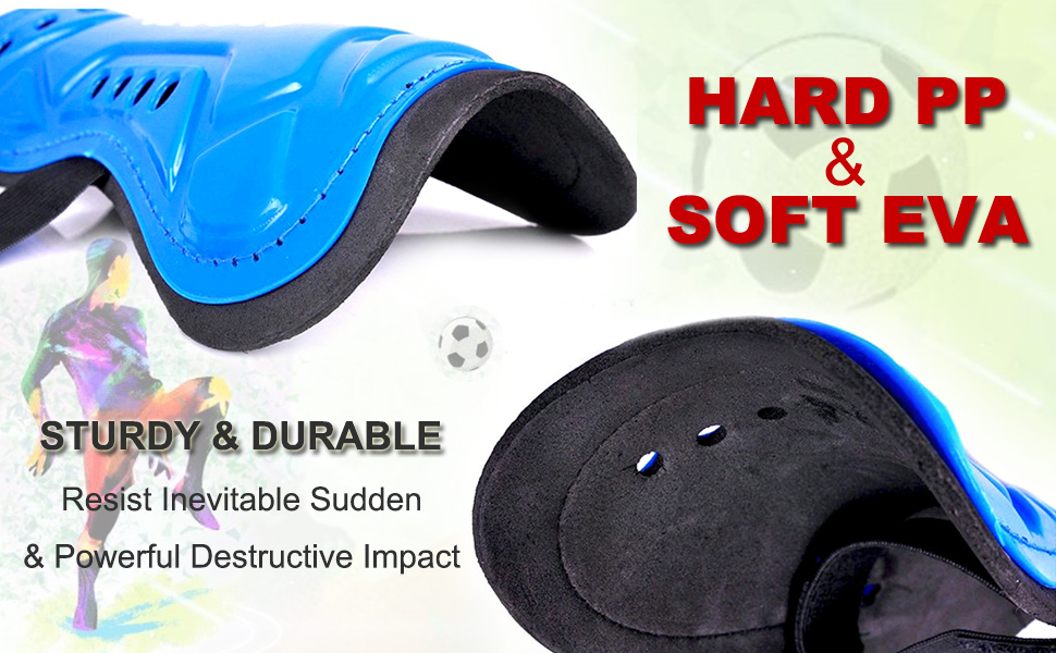 Soccer Shin Pads Calf Sleeves Soccer Gear for Boys Girls Kids Youth Toddler Children Teenagers