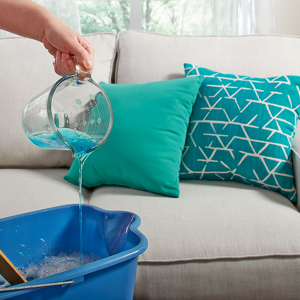 Fortress Outdoor Pillows from Pillow Perfect