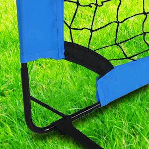 soccer net for kids age 6 8