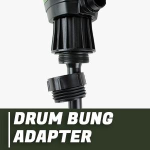 tera pump drum pump