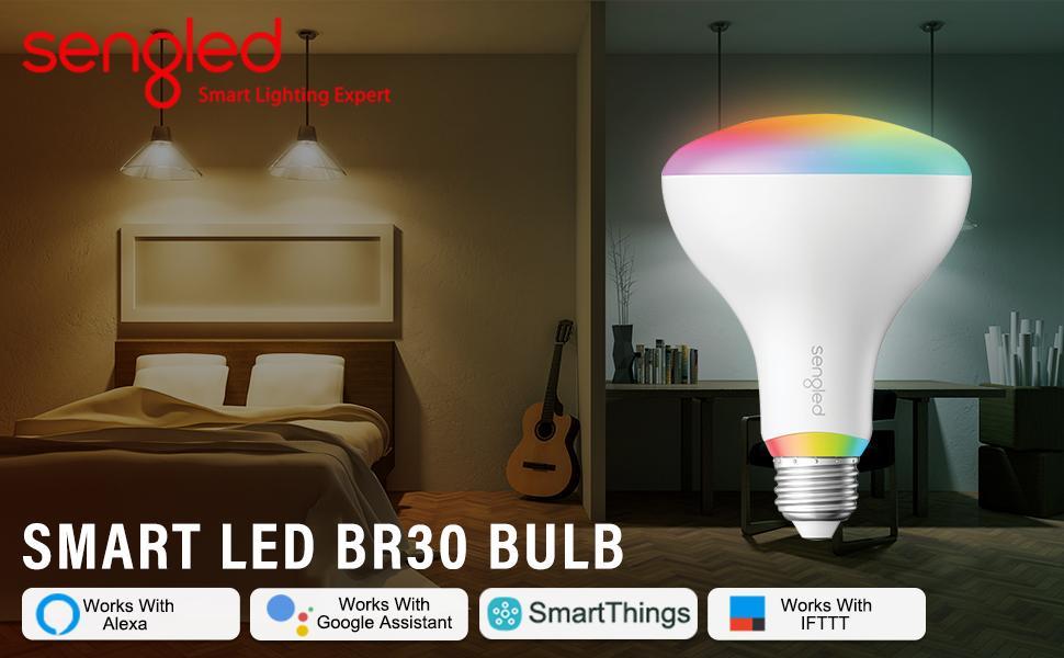 Sengled smart lighting expert
