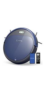 Coredy R380 Robot Vacuum Cleaner