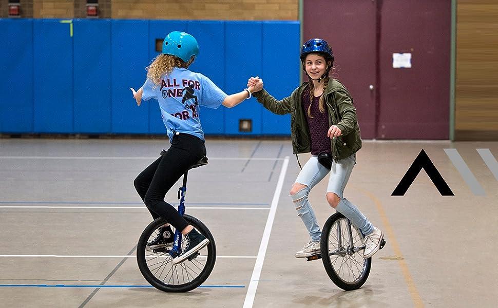 Wheel Unicycle