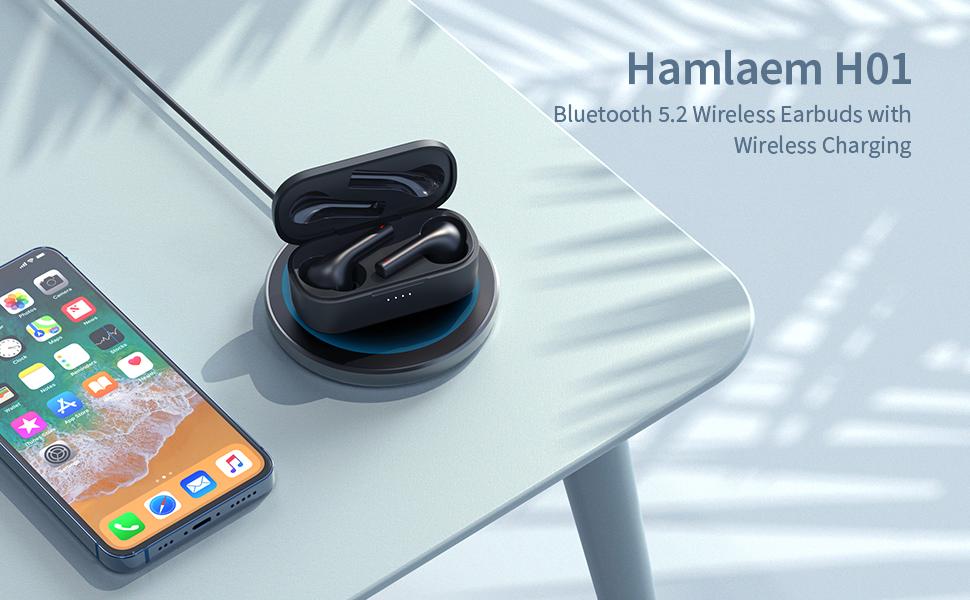 Hamlaem H01