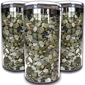 midwest hearth pebbles coverage volume