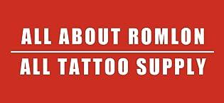 Romlon Tattoo Supply