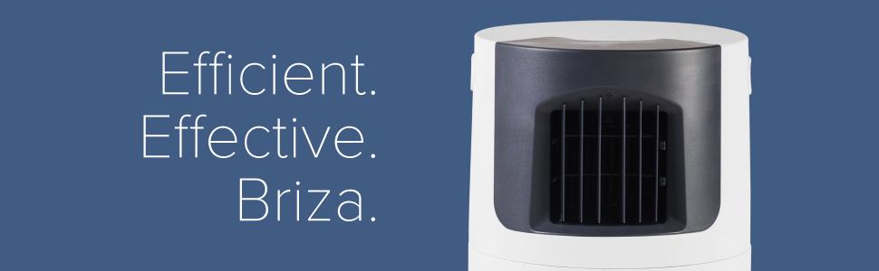 Briza Portable Evaporative Air Cooler
