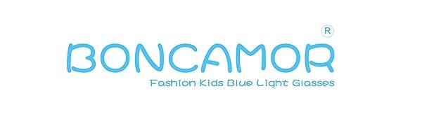blue light blocking kids glasses