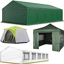 for tent repair