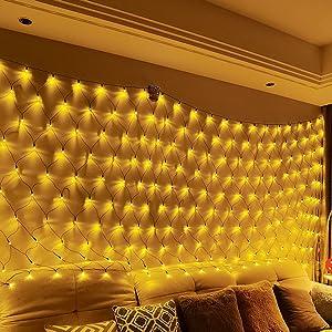 indoor net light