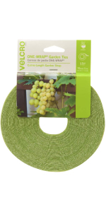VELCRO Brand ONE-WRAP Supports for Effective Growing