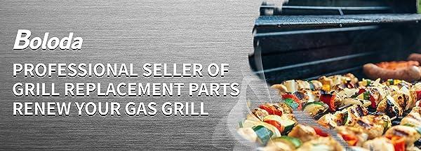 Boloda grill parts