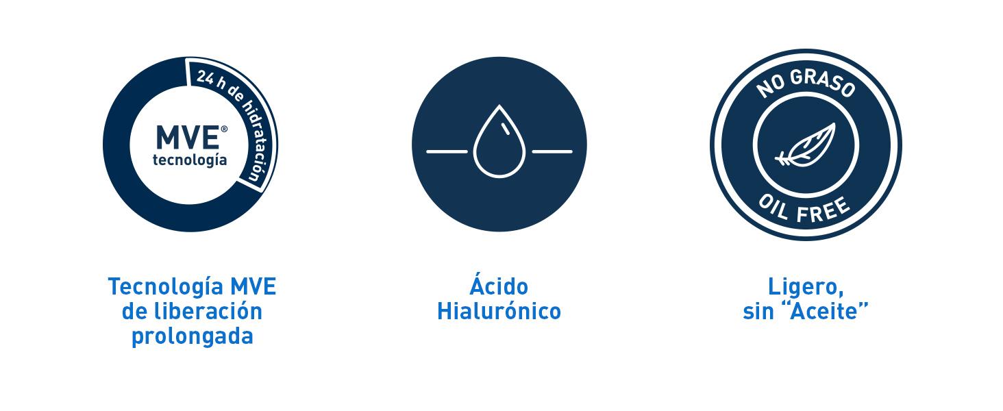 Ingredientes CeraVe crema hidratante 454g