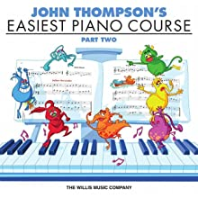 john thompson, willis music, hal leonard, piano, practice, learning, piano lessons, kids, course