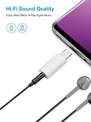 Headphone Converter Cable Stereo