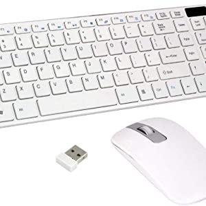 Wireless Keyboard & Mouse Combos