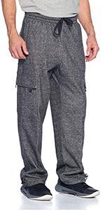 Heavyweight Cargo Pants