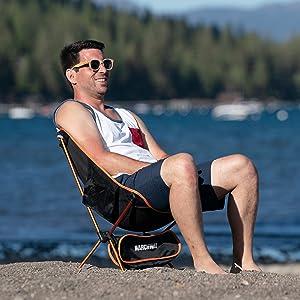 ultralight  hiker chair