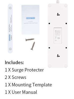 plug extension cord