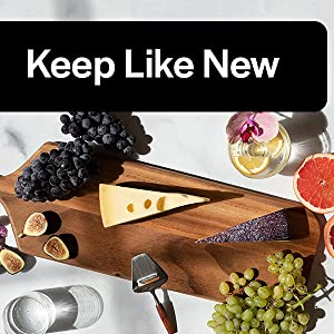 Keep Like New
