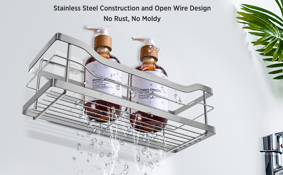 Stainless Steel Construction