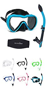 Snorkel gear snorkeling gear for adults