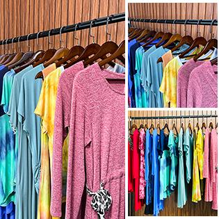 LARACE Clothing