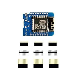 esp8266 D1 mini