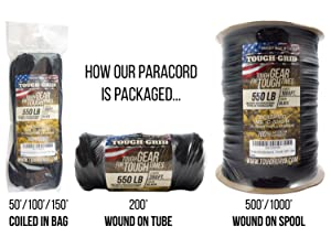 paracord 550 paracord cord parachute 750 1000 ft 550-cord rope feet 300 200ft 500 para mil spec