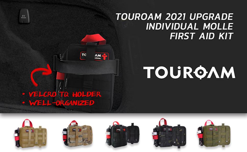 touroam 2021 ifak