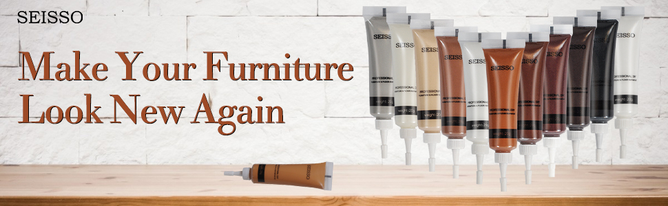 Make Your Furniture Look New Again