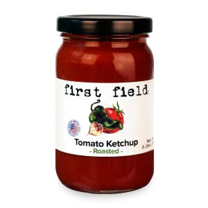 Tomato Ketchup Roasted