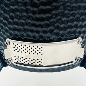 bottom vent