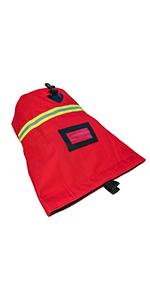 Firefighter  Bag